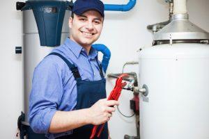 plumber-water-heater