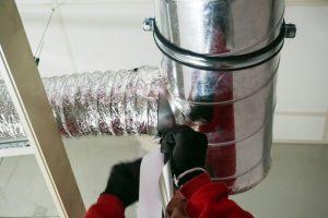 duct-sealing